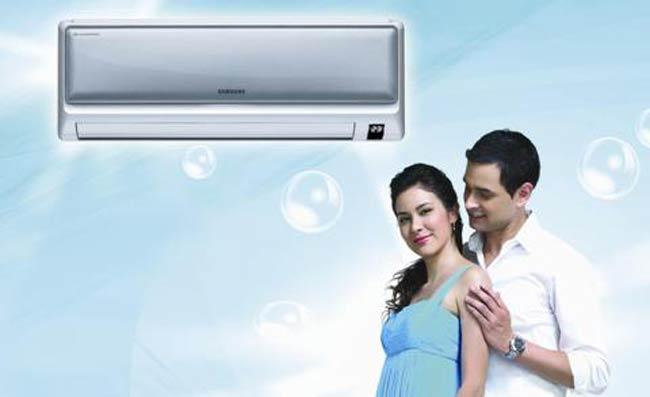 Cách lắp đặt máy lạnh khi mới mua trong 30 phút hoặc ít hơn