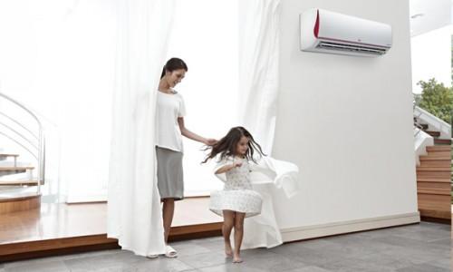 Tại sao nên chọn máy lạnh thường thay vì máy lạnh Inverter