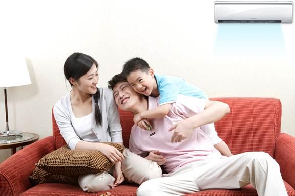Phương pháp xử lí cục nóng máy lạnh kêu đơn giản tại nhà