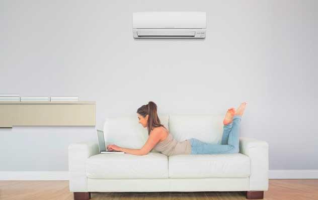 Cách xử lí cục nóng máy lạnh không chạy hiệu quả tại nhà