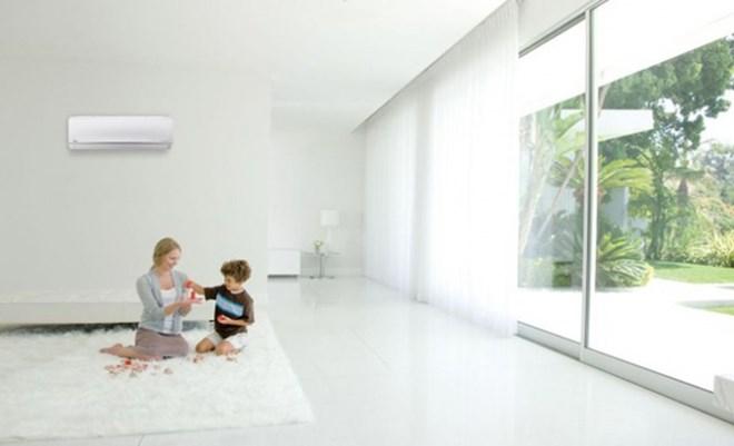 Hướng dẫn cách xử lí máy lạnh bị chớp đèn cực nhanh